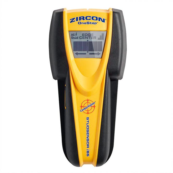 지르콘 멀티탐지기 i65 스터드센서 활선탐지