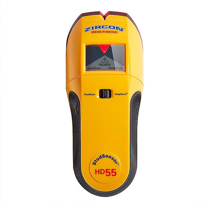 지르콘 멀티탐지기  HD55 스터드센서 활선탐지