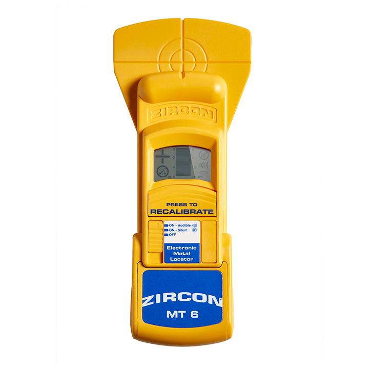지르콘 금속탐지기 MT6
